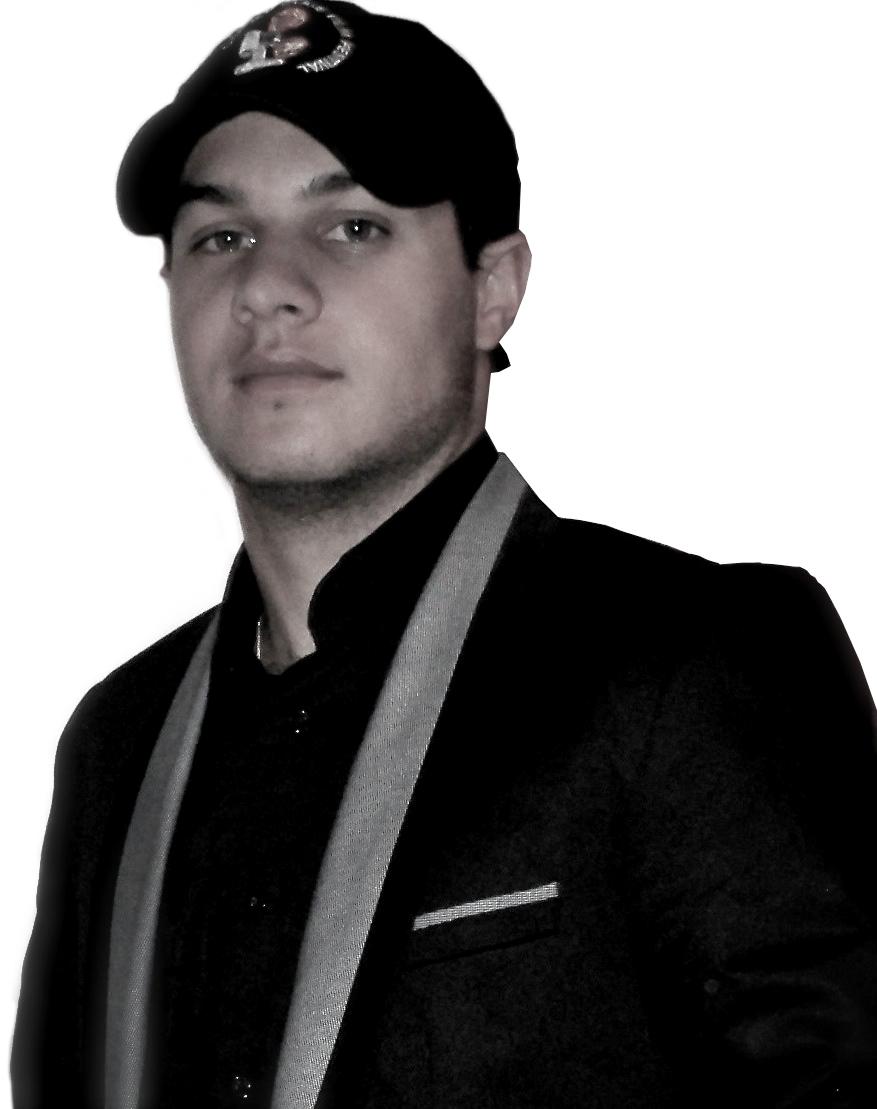 Bruno Website